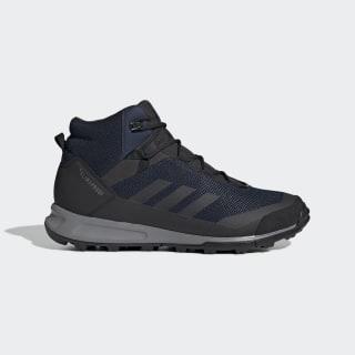 TERREX Tivid Mid ClimaProof Shoes Collegiate Navy / Core Black / Grey Three G26518