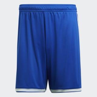 Regista 18 Shorts Bold Blue / White CF9600