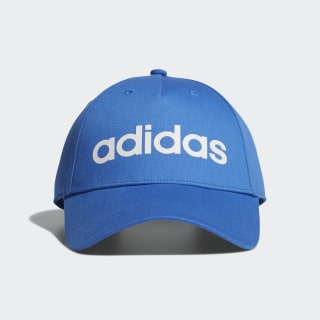 Gorra Daily true blue / white DW4947