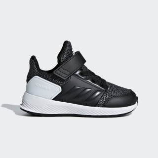 RapidaRun Shoes Core Black / Core Black / Grey Six D96999
