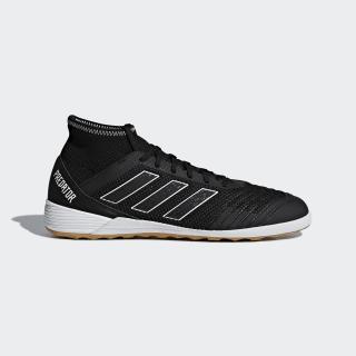 Zapatilla de fútbol sala Predator Tango 18.3 Indoor Core Black / Core Black / Ftwr White DB2129