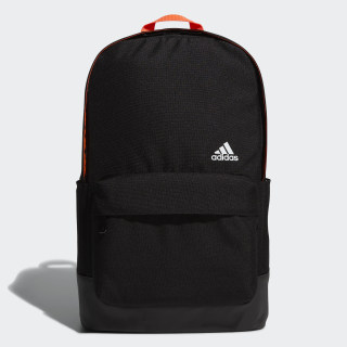 Classic Graphic Backpack Black FM6902