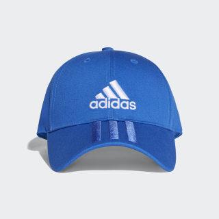 Кепка TIRO CAP blue / collegiate royal BS4769