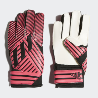 Nemeziz Lite Gloves Shock Pink / Core Black / Bright Cyan DY2590
