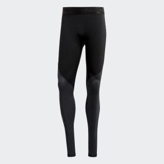 Alphaskin Sport Climawarm Tights Black CW4041
