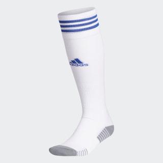 Copa Zone Cushion 4 Socks White CK8464