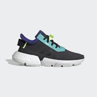 POD-S3.1 Shoes Carbon / Carbon / Core Black EE6751