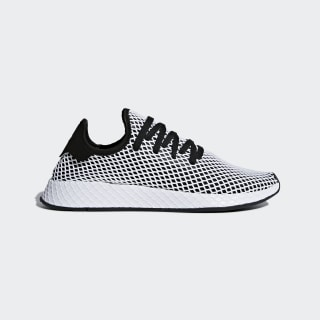 Deerupt Runner Shoes Core Black / Core Black / Cloud White CQ2626
