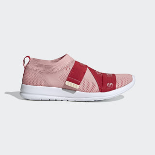 Кроссовки Khoe Adapt X Pink Spirit / Scarlet / Linen EG4178