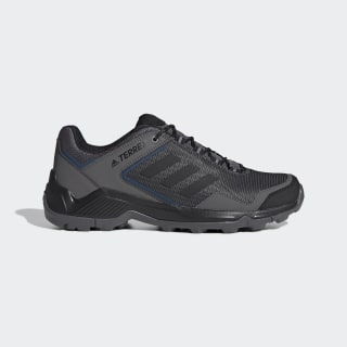 Zapatillas TERREX ENTRY HIKER Grey Four / Core Black / Grey Three BC0972