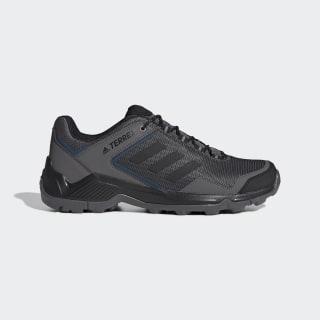 Zapatillas TERREX ENTRY HIKER Grey Four / Core Black / Grey Three BC0972