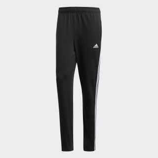 Essentials 3-Stripes Pants Black / White BK7414