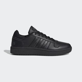Hoops 2.0 Shoes Core Black / Core Black / Grey Six EE7897