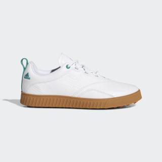 Adicross PPF Shoes Cloud White / Sub Green / Gum G26222