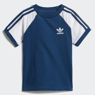 3-Stripes T-Shirt Legend Marine / White DV2825