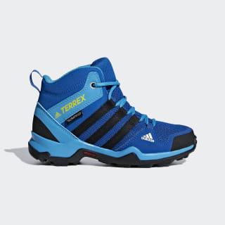 AX2R ClimaProof Yarım Bilekli Ayakkabı Blue Beauty / Core Black / Shock Yellow BC0673