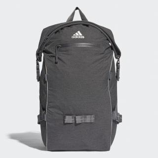 NGA Backpack Dark Grey Heather / Grey Four / Reflective BR2285