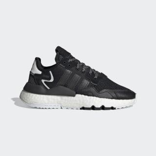 Nite Jogger Schuh Core Black / Core Black / Carbon EE6481