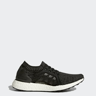 UltraBOOST X Core Black / Solid Grey / Onix BB1696
