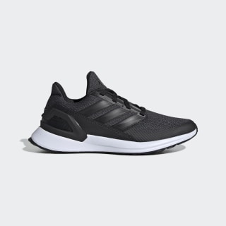 RapidaRun Shoes Core Black / Carbon / Cloud White G27325