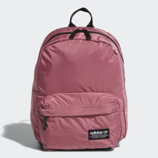 National Compact Backpack Trace Maroon CJ6393