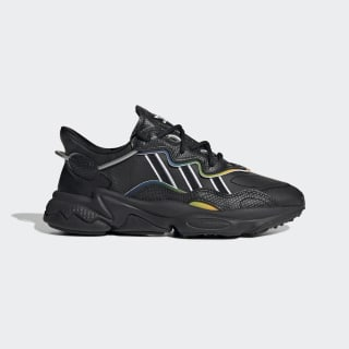 OZWEEGO Shoes Core Black / Grey Six / Silver Met. FV2556