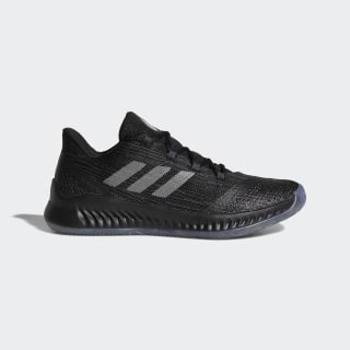 Harden B/E 2 Shoes core black / dgh solid grey / grey four f17 AQ0031