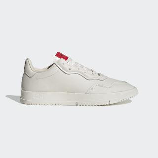 424 SC Premiere Shoes Chalk White / Chalk White / Scarlet EG3730