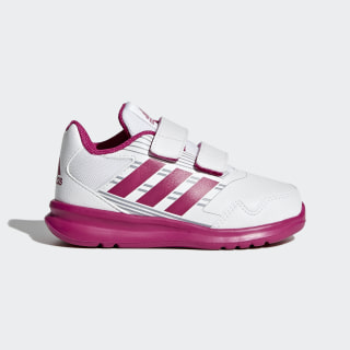Tenis AltaRun FTWR WHITE/BOLD PINK/MID GREY S14 BA9414