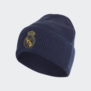Real Madrid Beanie Night Indigo / Matte Gold DY7726