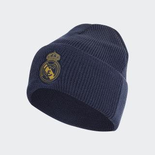 Real Madrid Beanie Night Indigo / Matte Gold DY7726
