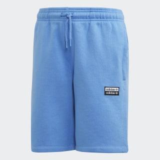 R.Y.V. Shorts Real Blue ED7891