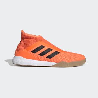 Calzado de Fútbol Predator 19.3 Solar Orange / Core Black / Cloud White EF0559