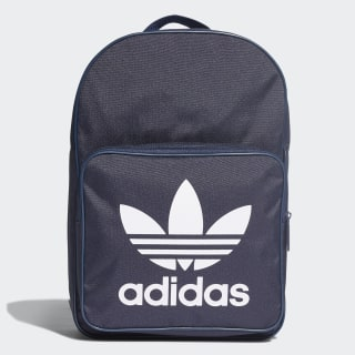 Classic Trefoil Backpack Collegiate Navy DW5189