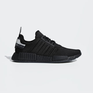 NMD_R1 Shoes Core Black / Core Black / Ftwr White BD7745