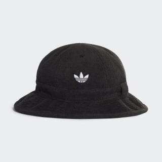 Samstag Bucket Hat Black ED8014