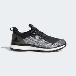 Forgefiber Boa Shoes Core Black / Cloud White / Hi-Res Yellow BB7920