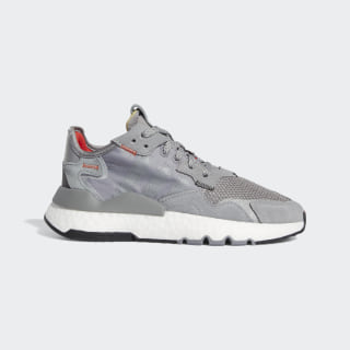 Nite Jogger Shoes Grey Three / Grey Three / Cloud White EE6490