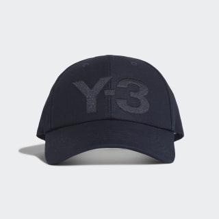 Y-3 Logo Cap Legend Ink FS3318