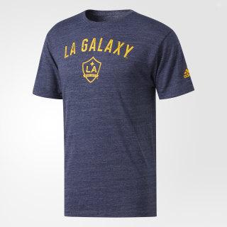 LA Galaxy Tri-Blend Tee Grey BF0906