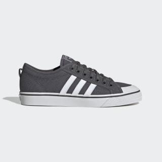 Nizza Shoes Grey / Cloud White / Crystal White BD7511