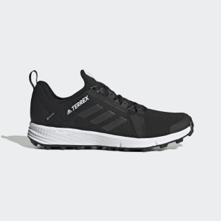 Terrex Speed GORE-TEX Trail Running Shoe Core Black / Core Black / Cloud White EH2284