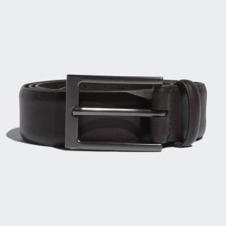 Adipure Premium Leather Belt Brown DX0113