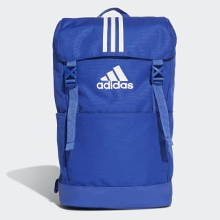3-Stripes Backpack Bold Blue / White / White DT8655