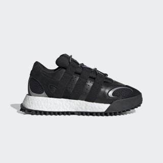 adidas Originals by AW Wangbody Run Ayakkabı Core Black / Core Black / Core Black EF2438