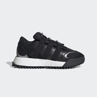 adidas Originals by AW Wangbody Run Shoes Core Black / Core Black / Core Black EF2438