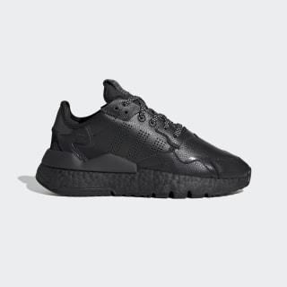Sapatos Nite Jogger Core Black / Core Black / Core Black EG5837