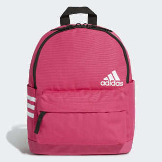 3-Stripes Training Backpack Real Magenta / Real Magenta / White DU0808