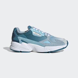 Falcon Shoes Blue Tint / Light Aqua / Ash Grey EF1963