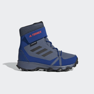 TERREX Snow CF CP CW Shoes Tech Ink / Core Black / Active Orange G26579